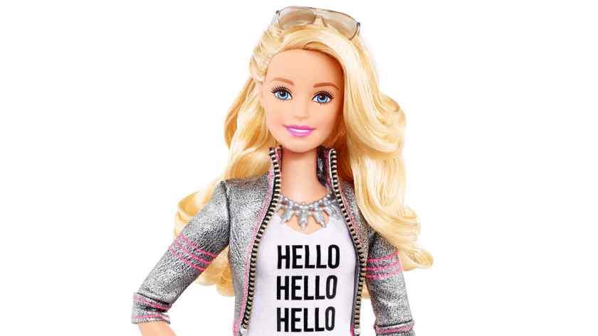 Mujeres reales ¿Barbie o Dove? – Natalia Villa